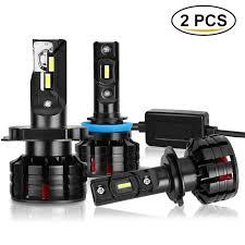 <b>2pcs H1 H4 H7</b> LED H11 H3 HB3 9005 HB4 9006 LED Car ...