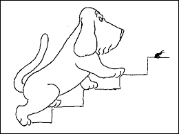 best james thurber images james thurber james d james thurber dogs wildfires and larry woiwode