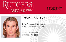 Of Best Fake New State Scannable - Ids Jersey Id The University Idviking Student