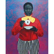 amy sherald black contemporary artists black woman artists african american artists