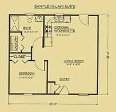 Mother In Law Suite Design Ideas Pictures Remodel And Decor Inlaw Suite