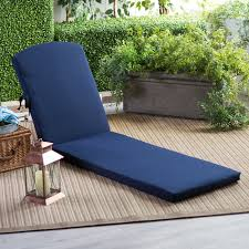 Outdoor Lounge Chairs with Cushions — Bistrodre Porch and