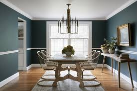 Are Dark Green Walls The New White Walls Short Answer We Think