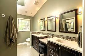 Master Bathroom Cool Master Bathroom Paint Ideas Adorable Master Bathroom Paint Color R
