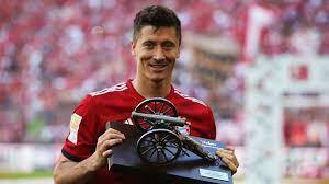 Bayern Munich News Robert Lewandowski Tops Scoring Charts