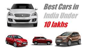 Best Cars In India Below Lakhs Car Buying Guide