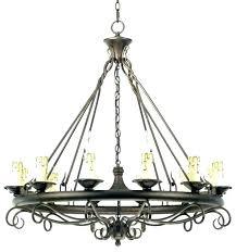 franklin iron works chandelier magnificent iron works lighting franklin iron works amber scroll 35 1 2