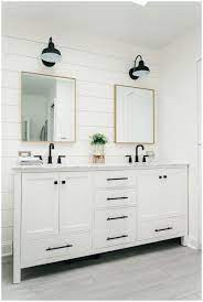A Modern Farmhouse Master Bathroom Renovation Life On Wisteria Drive Tjarosphotography Com