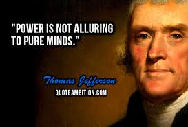 Famous Quotes By Thomas Jefferson