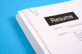 Accomplishments For A Resumes Tips To Make Your Resume Stand Out From The Competition
