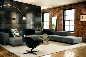 living room ideas with brick wall again a on single side of feature living room ideas with brick wall again a on single side of feature