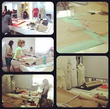 Pattern Making Classes Magnificent Basic Patternmaking Course