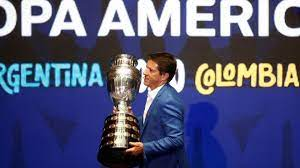 Copa America 2021: A Copa America ...