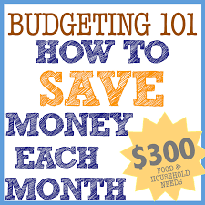 "Just Sweet And Simple: Budgeting 101: ""my"" Envelope System"