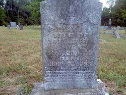 "Mary Ann ""Polly"" Cunningham Cochran (1830-1893) - Find A Grave Memorial"