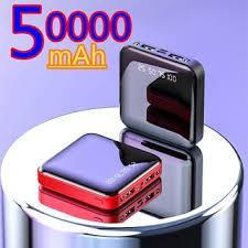 <b>Vogek</b> Solar <b>Power Bank</b> 10000mah Portable <b>Mini Power Bank</b> USB ...