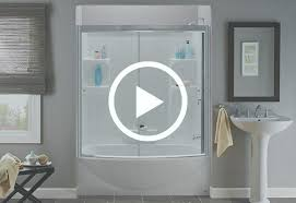 home depot shower glass shower kits ing guide home depot shower glass installation