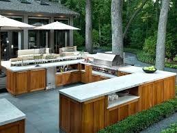 do it yourself outdoor kitchen amazing how to build outdoor kitchen kitchen cabinets outdoor kitchen ideas