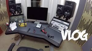 vlog argosy halo workstation install