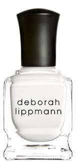Купить <b>лак для ногтей Creme</b> 15мл Deborah Lippmann, покрытия ...