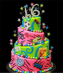 Boys Sweet Sixteen Cake Ideas 22180 Sweet 16 Cake For Boys