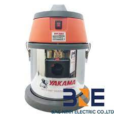 Máy hút bụi công nghiệp Yakama 25L