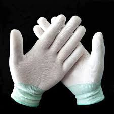 Nylon Quilting Sewing Gloves - CoolThingsHere.com & gallery desc Adamdwight.com