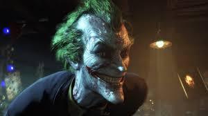 Wallpaper Video Games Night Batman Arkham City Joker