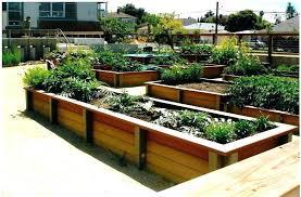 garden planter plans raised planter box image of raised planter box large raised garden planter box garden planter