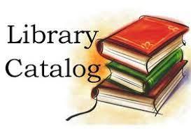 Catalog Benzonia Public Library
