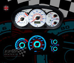 Ep3 Interior Light Honda Civic Type R Ep3 Speedo Gauge Dash Interior Light Bulb Upgrade Dial Kit