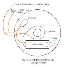 accel hei distributor wiring diagram diagram wiring diagrams for