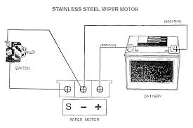 electric wiper motor conversion kit international scout parts call