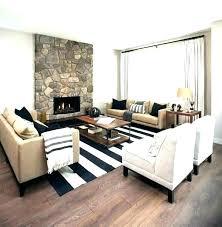 black and white striped rug area australia