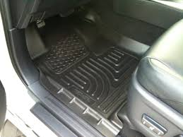 2011 Floor Liners - New Discussion Husky vs. WeatherTech - Page 12 ...