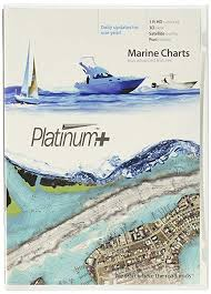 Amazon Com Navionics Platinum Plus 906pp Southeast And