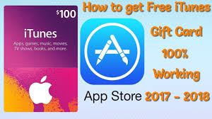 how to get free itunes card codes 2018 still working