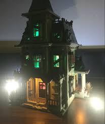 haunted house lighting ideas. Haunted House Lighting Ideas O