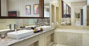 equarius hotel deluxe suites. Equarius Hotel Deluxe Garden Room Bathroom Suites