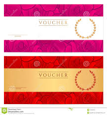 clipart gift certificate template clipartfest coupon voucher template