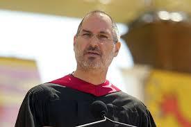 A Summary Of Steve Jobs Stanford Speech