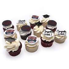 Graduate Cupcakes Freeds Bakery