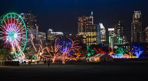 Trail Of Lights Alum Jay Watsons Enterprise Revives Lights Up Austin