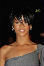 Rhianna Hair Style rihannas jet black hair color hair colors for cool tones 6161 by wearticles.com