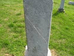 Fanny Wood McGregor (1852-1880) - Find A Grave Memorial