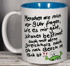 Lustige Sprüche Auf Kaffee Tassen Für Büro Und Geschäft