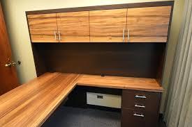 custom office desks. Custom Office Desk Made In Honolulu Furniture Desks Melbourne . Luxury