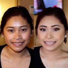 best mobile makeup artist toronto