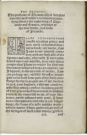 the two gentlemen of verona first page of the boke d the governour by thomas elyot 1531 in writing the two gentlemen of verona