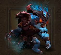 spirit breaker iron surge dota 2 and e sports geeks dota 2 and e